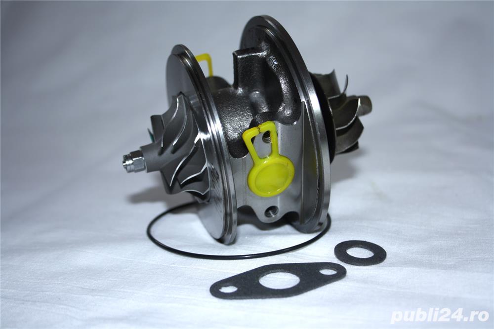 Miez turbo Skoda Fabia 1.9 TDI - ATD 74 kw 54399880006 KP39A