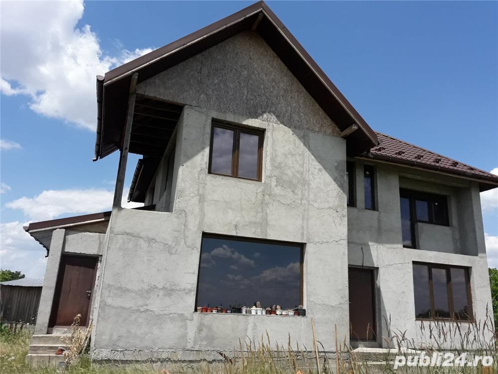 Casa MIhailesti