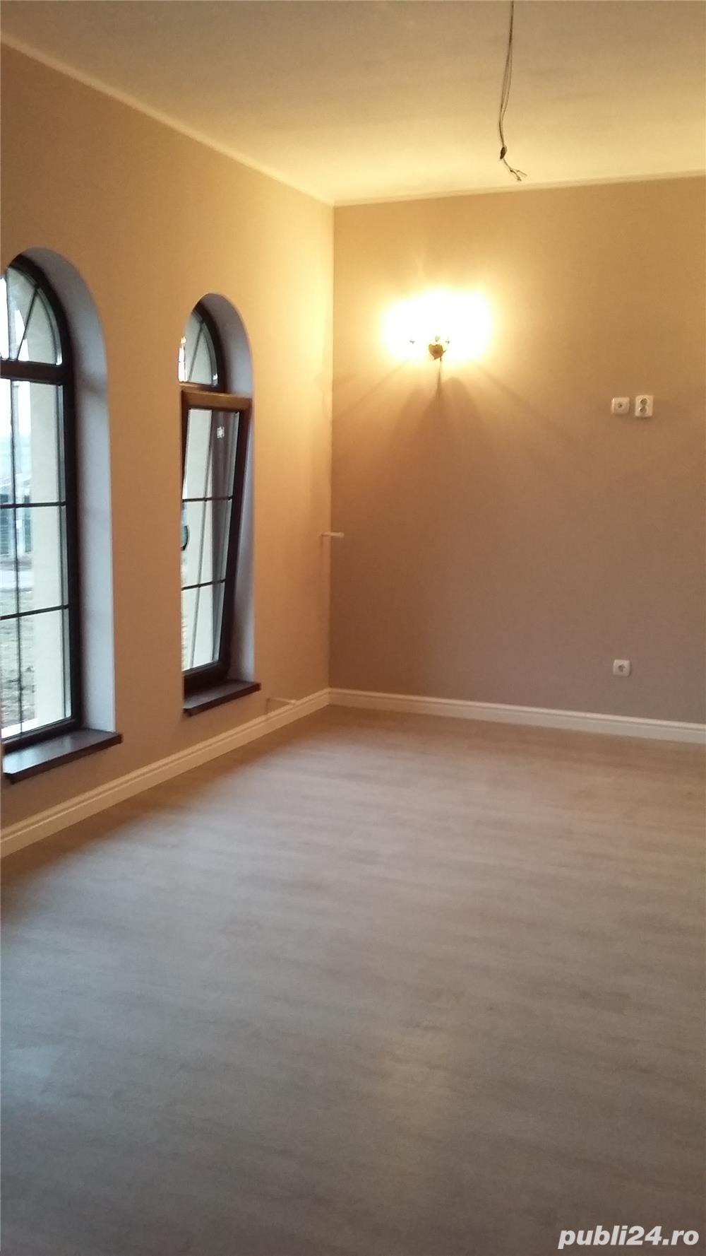 Casa noua in Catamarasti Deal