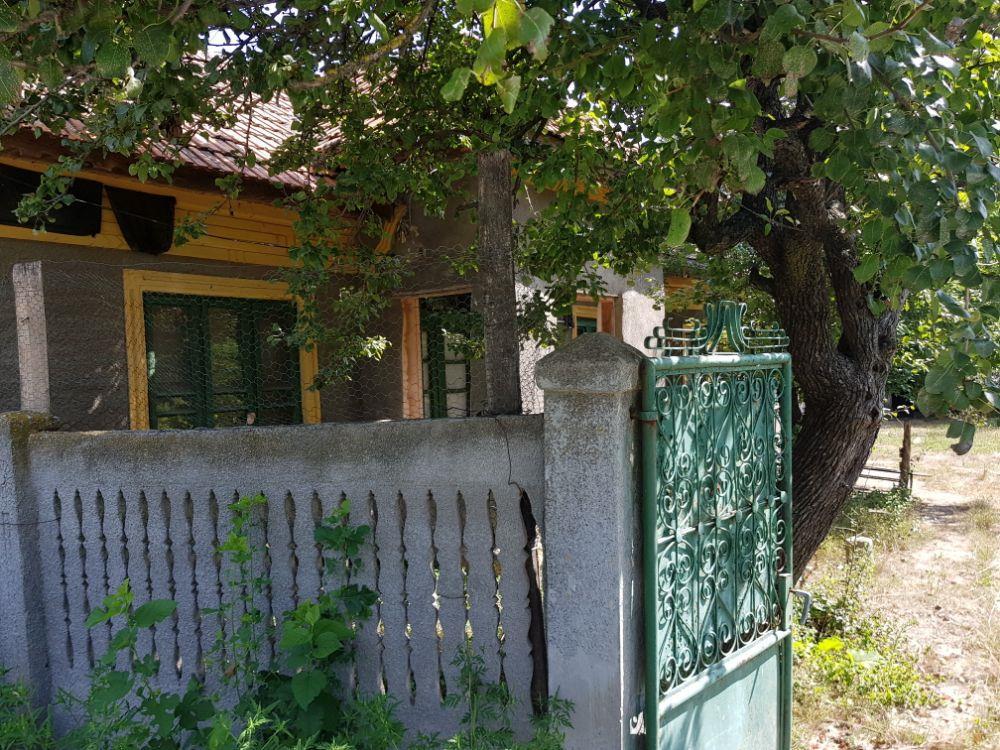 Vand casa la tara in comuna Giurgita
