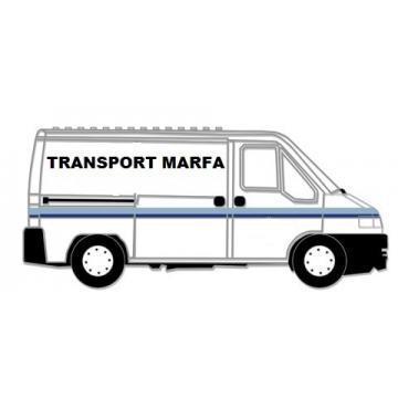 Colaborare Transport marfa -mobila