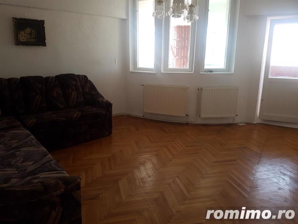 Apartament 2 camere, decomandat, ultracentral