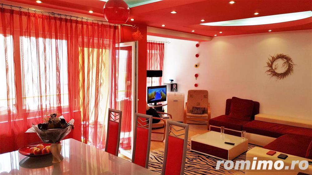 Apartament 4 camere, 80 mp, et.1, bloc nou, cu garaj si boxa