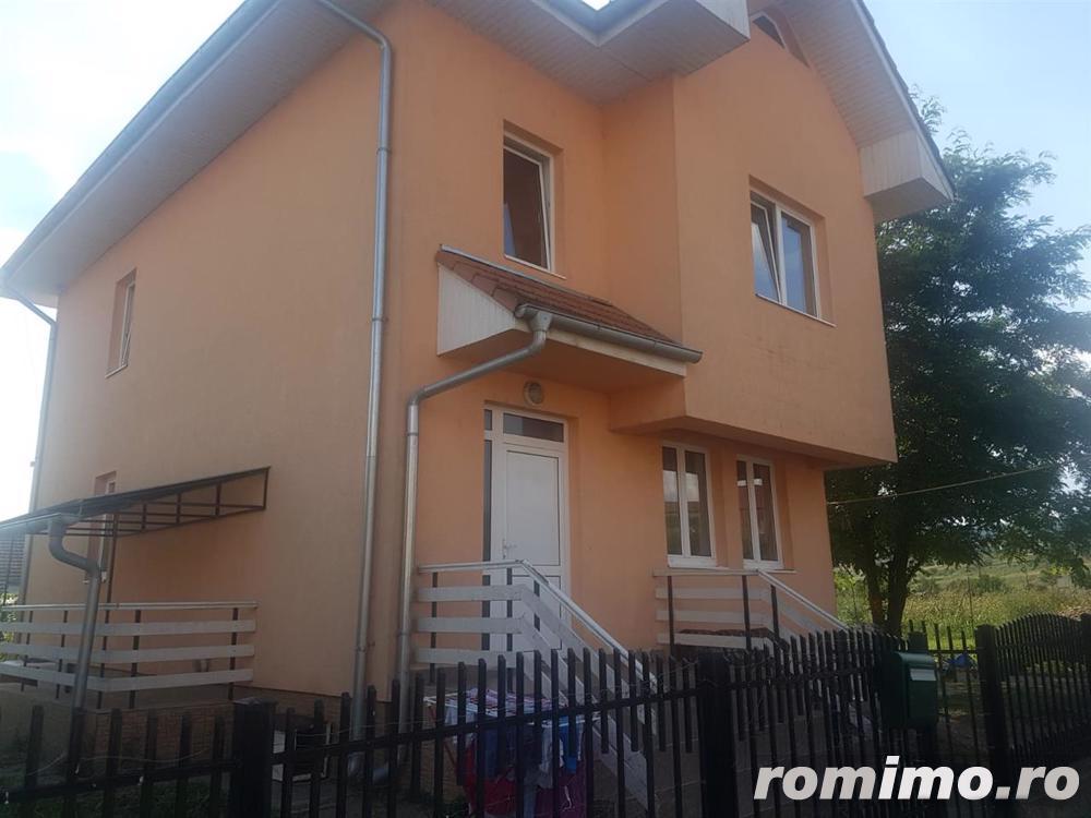 Casa zona linistita Alba Iulia