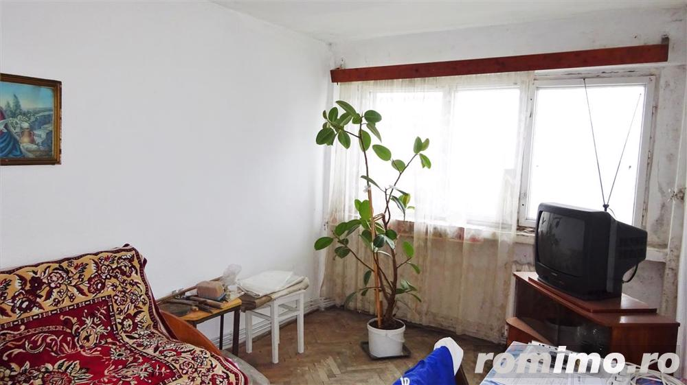 Apartament 2 camere,decomandat, M-uri