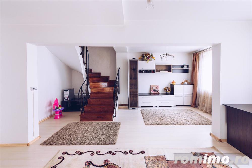 Apartament de lux, 4 camere