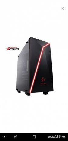 Sistem Desktop Gaming Powered by ASUS Serioux Gamer