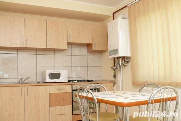 Vand apartament 4 camere in Campia Turzii