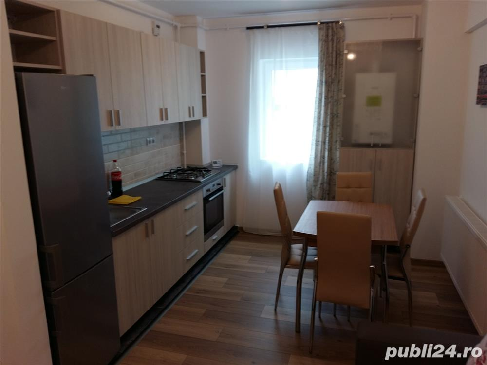 Inchiriez apartament 1 camera in zona Iulius Mall