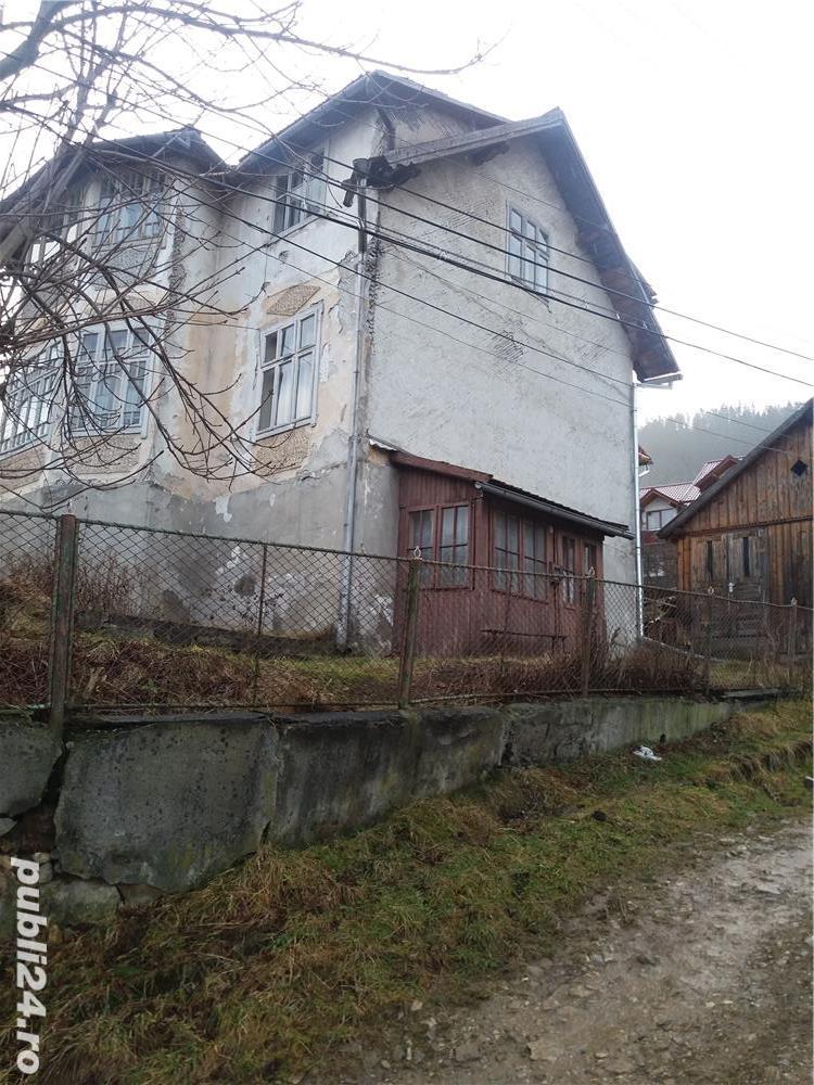 vand casa campulung moldovenesc