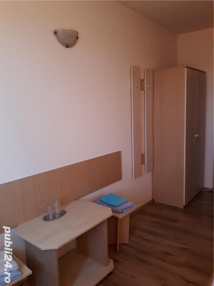 Motel de vanzare Arad