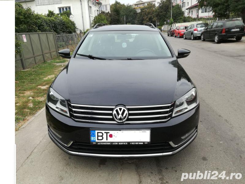 VW Passat Variant B7, FAB. 2011, 1.6 TDI Bluemotion, Euro 5, 8.300 E !