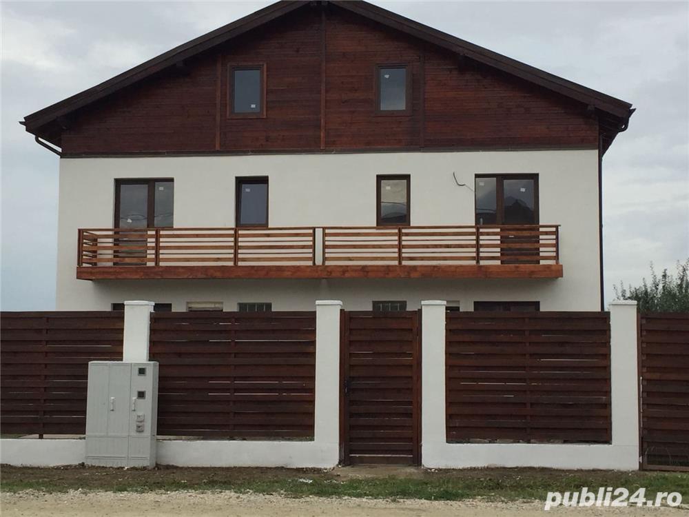 Vanzare  casa  4 camere Brasov, Ghimbav  - 120 EURO