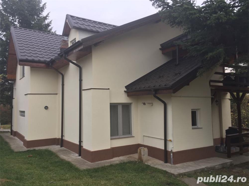casa si teren Peris, Ilfov