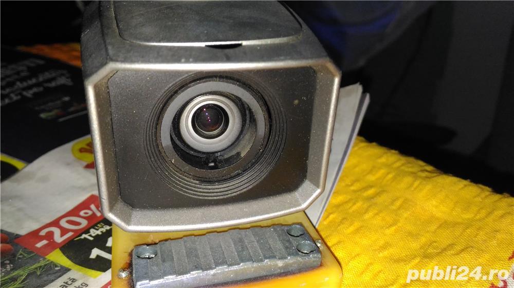 Camera video samsung SOC 4030