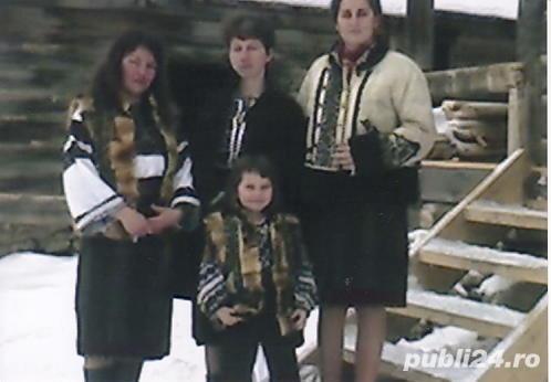 Sarbatorile de Iarna in Bucovina
