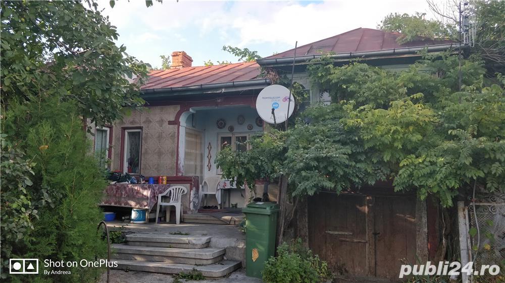Vanzare  casa  4 camere Buzau, Breaza  - 45 EURO