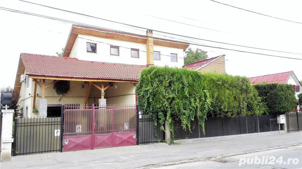 Casa de vanzare in Deva, zona Cetate