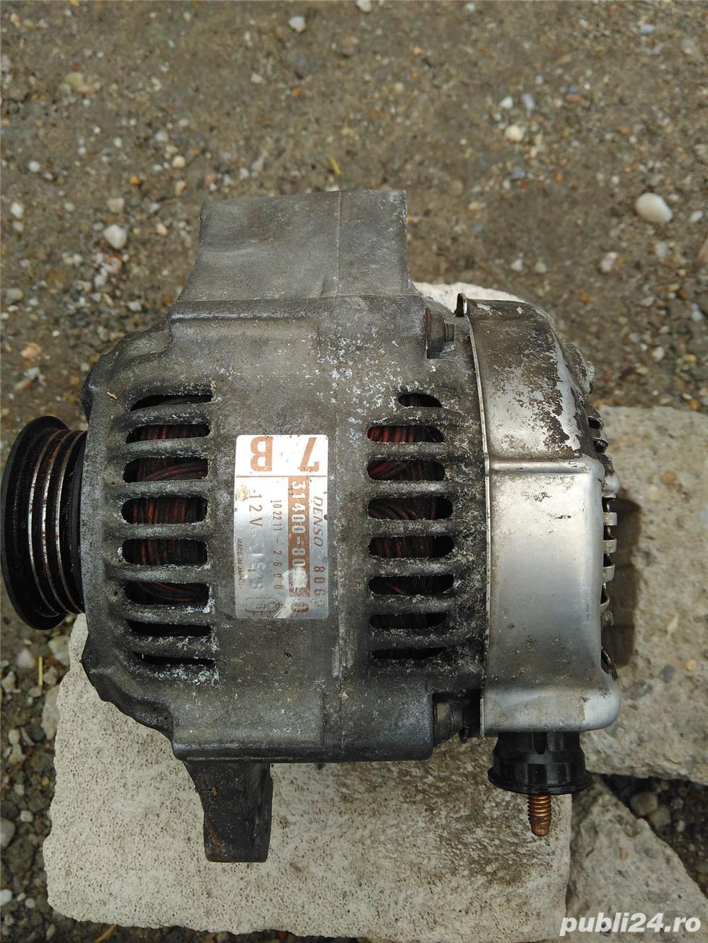 Alternator Suzuki Ignis