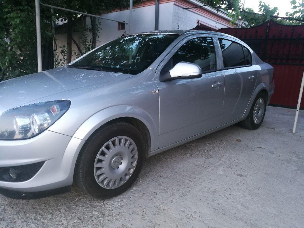 Opel astra h 2011 proprietar