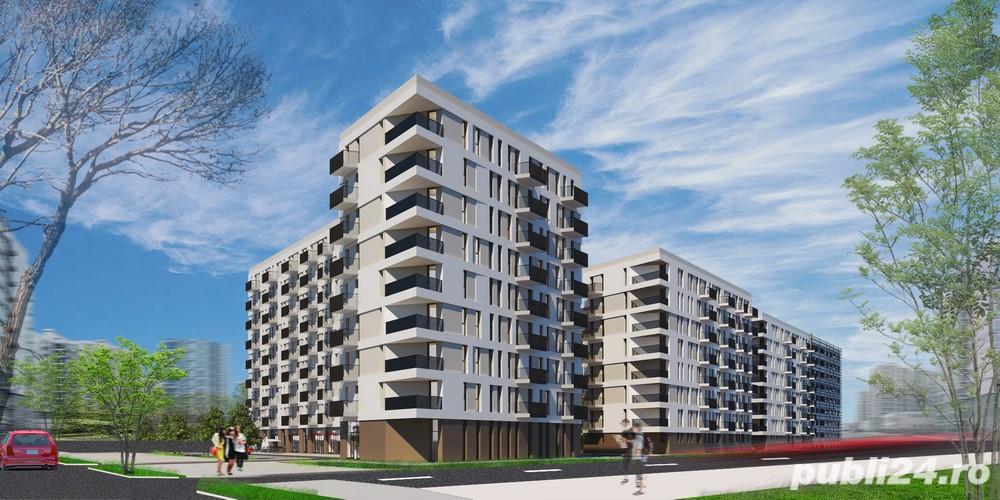 Apartament decomandat cu 3 camere, Stradal zona Metalurgiei