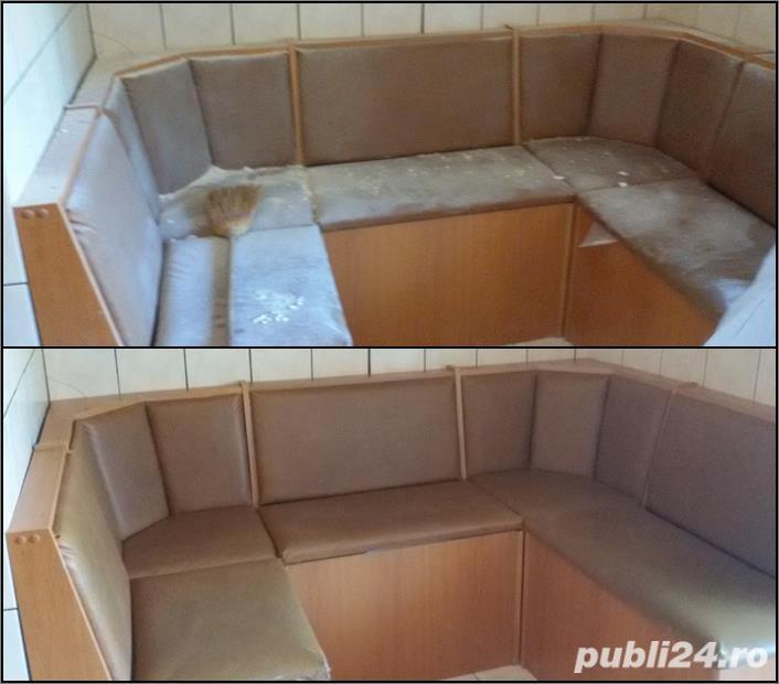 Curățenie după constructor, curățenie generală