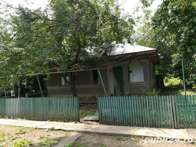 Casa loc de casa Teren Mircea Voda Braila