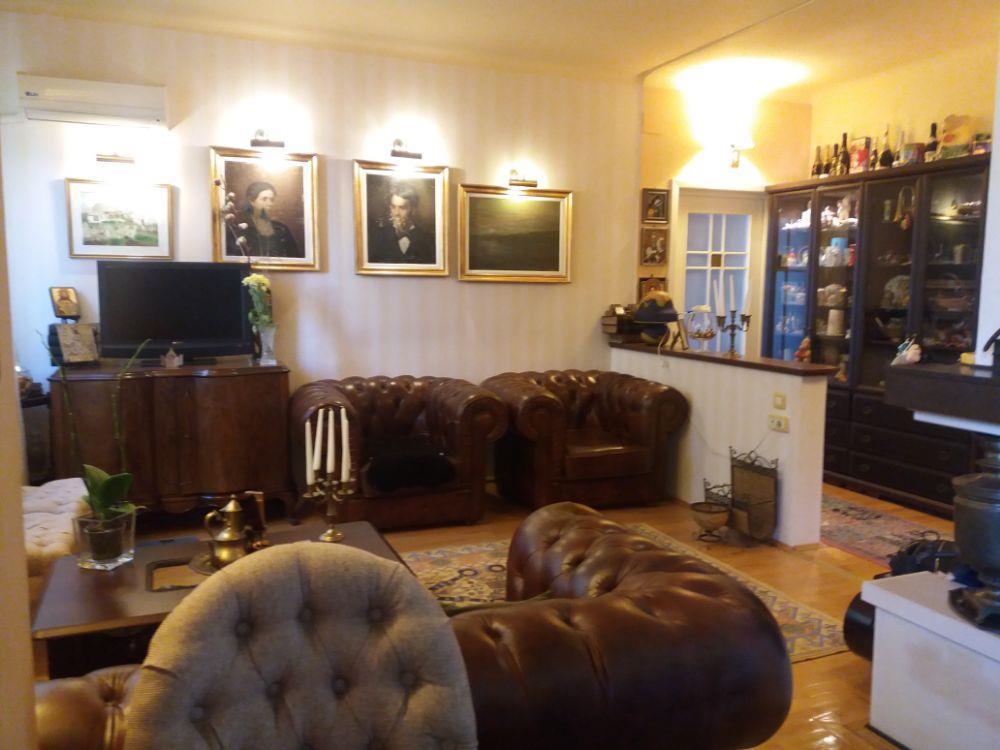 Casa de Cultira -2 camere decomandate confort lux-85000euro