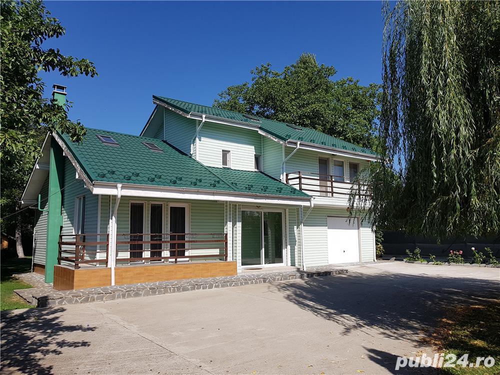 Casa de vanzare Campina- Zona Calea Doftanei
