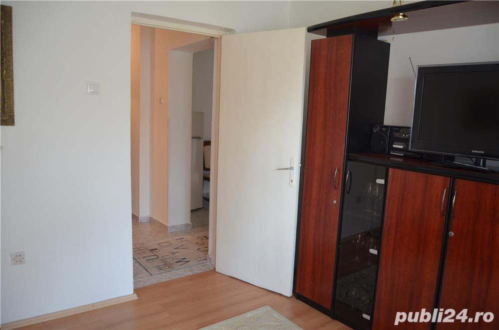 Apartament cu 3 camere de vanzare in Predeal, zona Cioplea