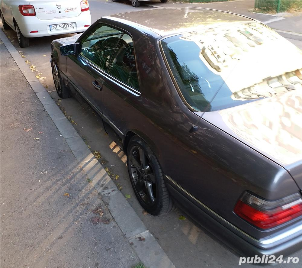 Mercedes-benz Clasa CE