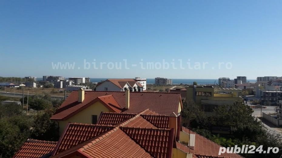 Vanzare apartament in Mamaia Nord cu vedere la mare