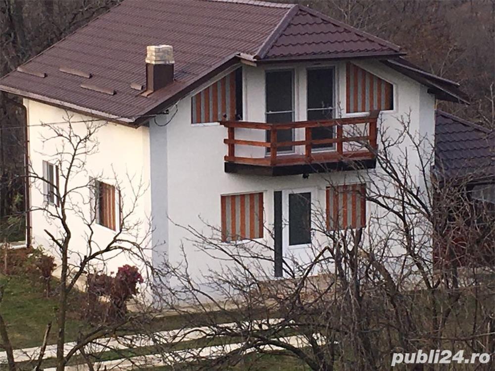 Vanzare  casa  4 camere Prahova, Maneciu-Pamanteni  - 62 EURO