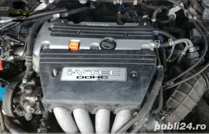 Motor 2.0 iVTEC Honda Accord CL7 (2005)