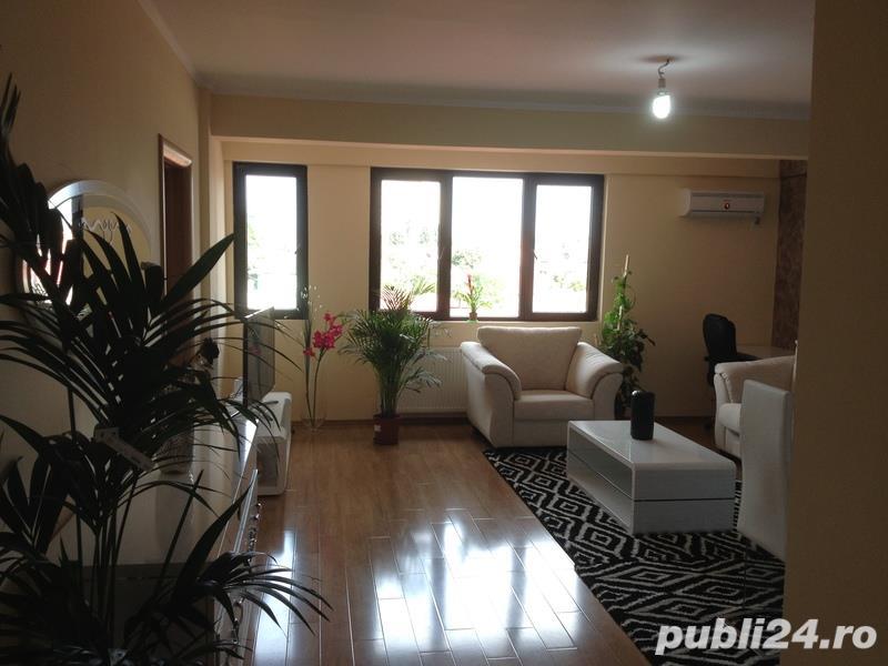 Bucurestii Noi-Parc Bazilescu-Metrou,Apartamente Noi 3 camere.