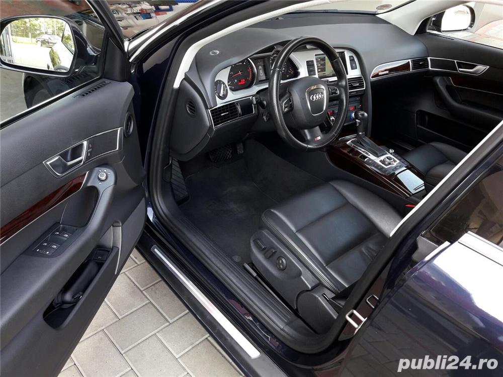 Audi A6 2,7TDI Quattro
