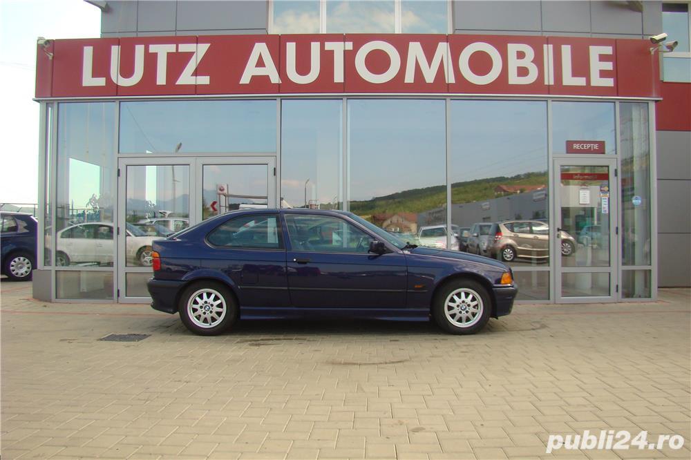 Bmw BMW i