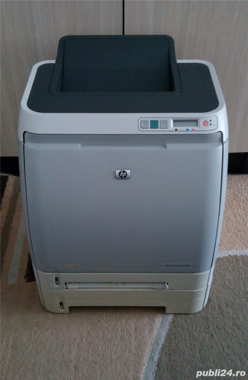 Imprimanta Hewlett Packard HP / HP Color LaserJet 1600