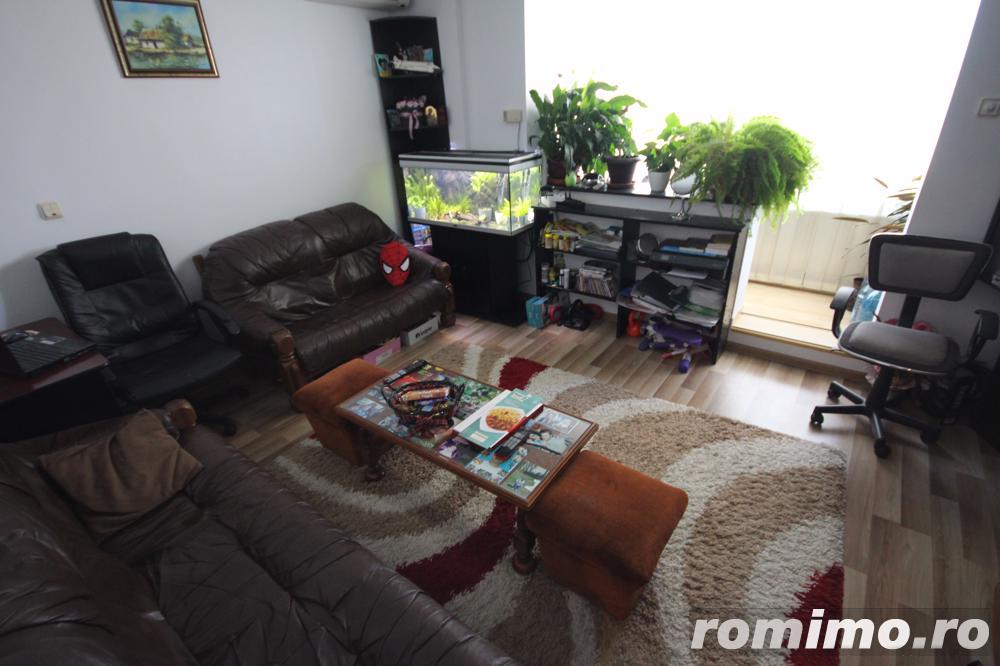 Apartament 3 camere cu garaj in zona Bogdanestilor-Cetatii