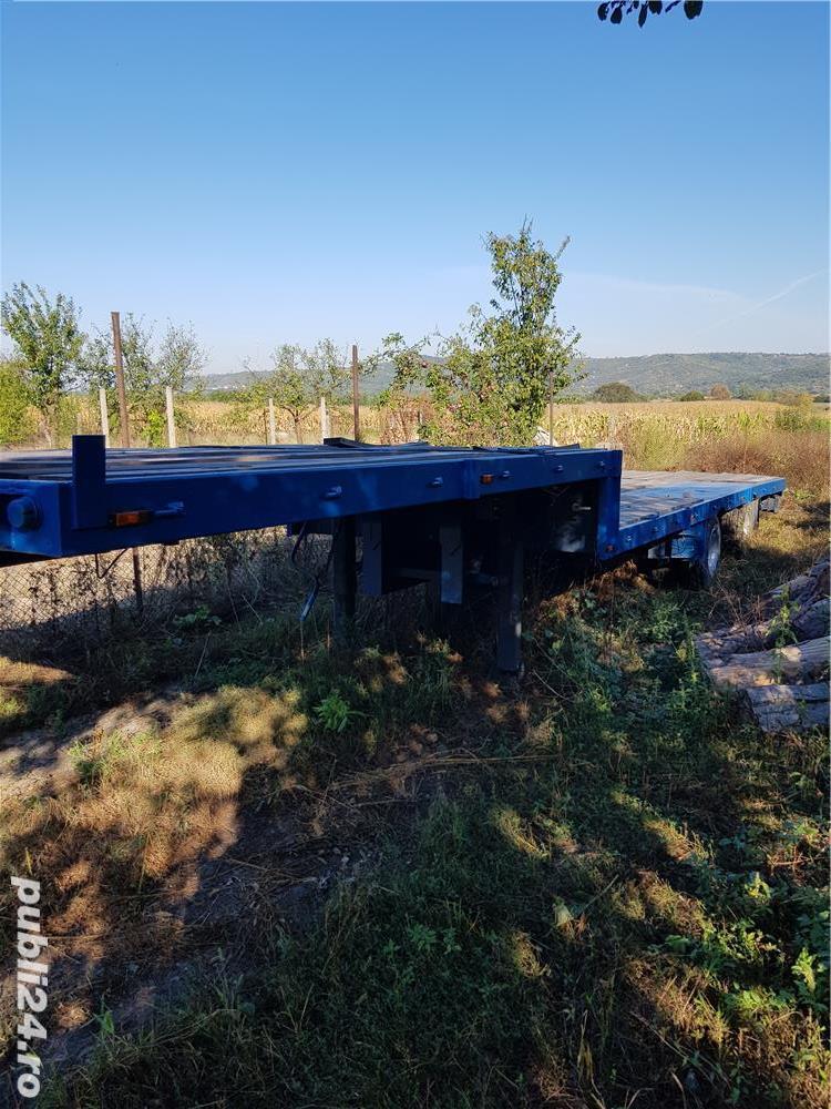 Platforma 32 TONE Inmatriculata