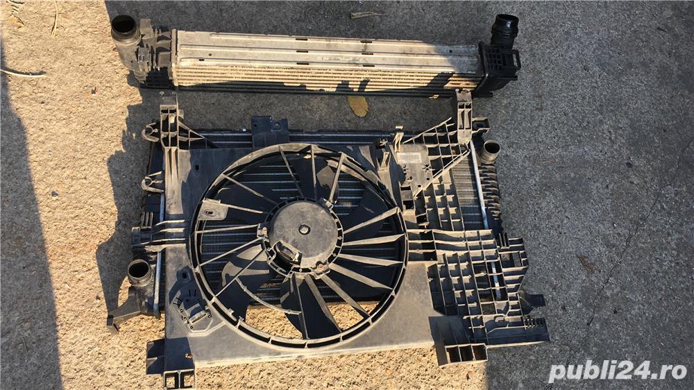 Radiatoare , radiator apa , Intercooler , ventilator Gmv Dacia duster