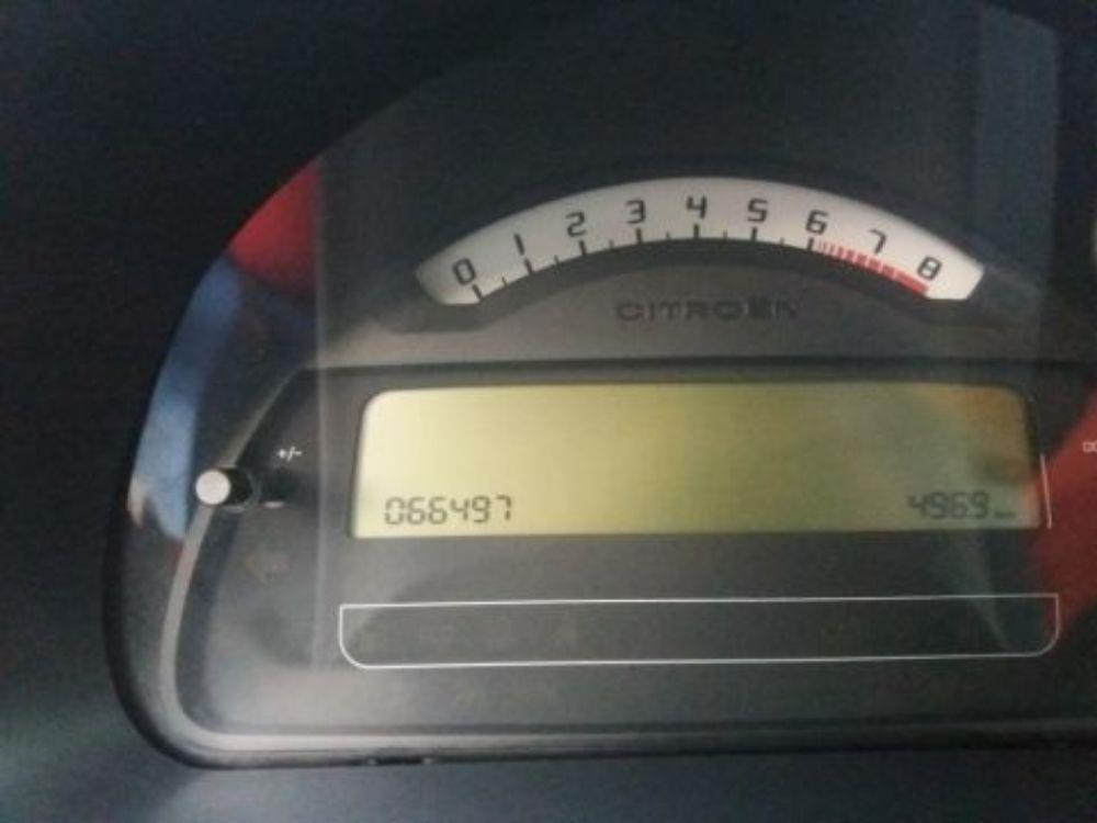 Vand Citroen C3 , 1.4 benzina