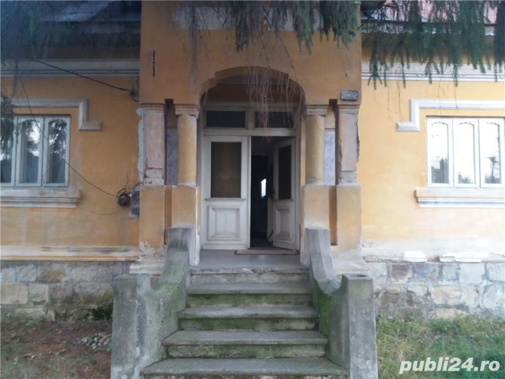 Vanzare  casa  3 camere Valcea, Mateesti  - 90 EURO