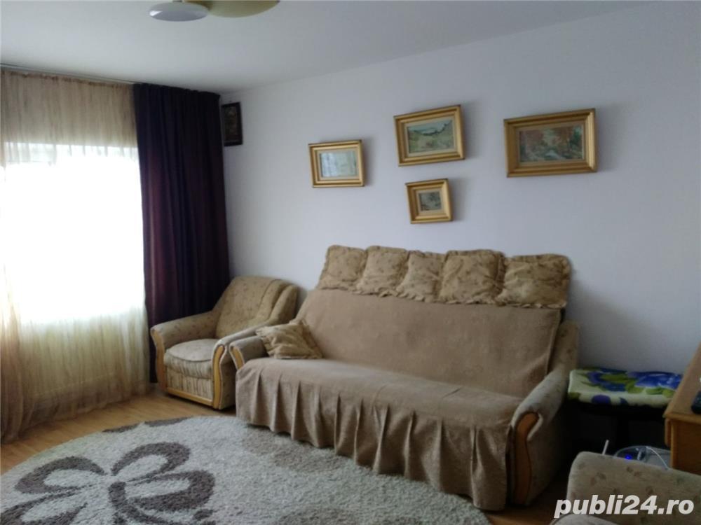 Apartament 3 camere - zona Gara