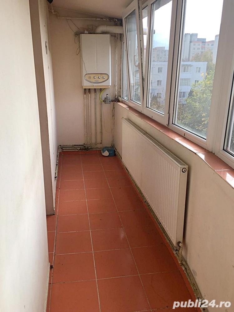 Apartament decomandat 3 camere, Astra - Calea Bucuresti, 0722244301.
