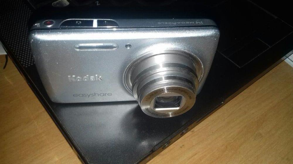 Camera foto kodak