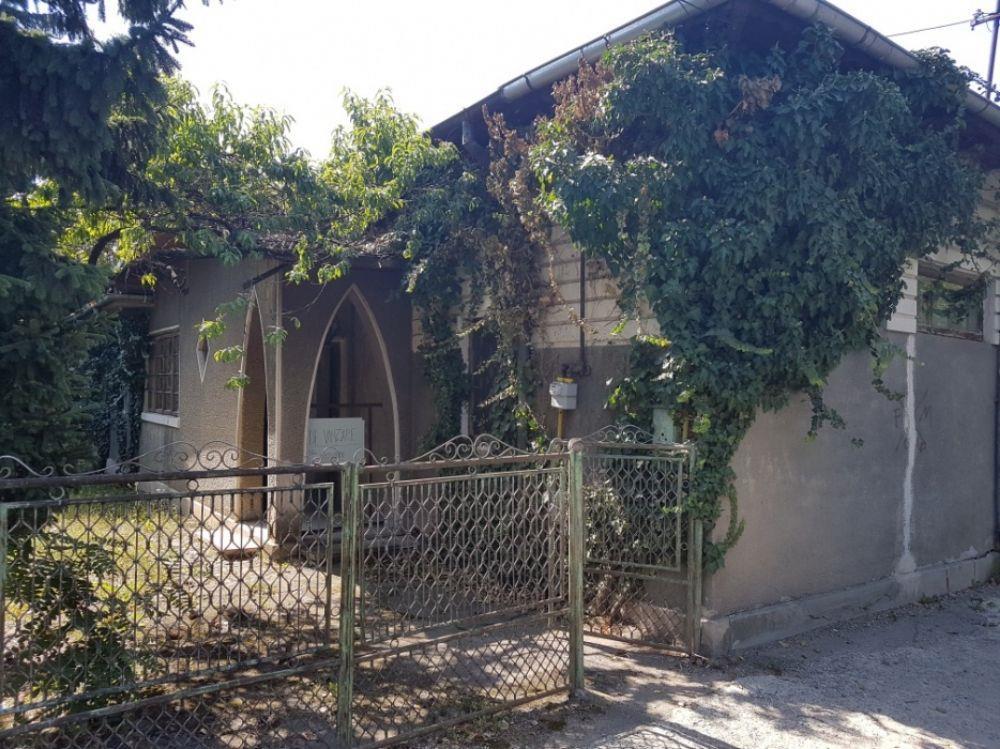 Casa Campina