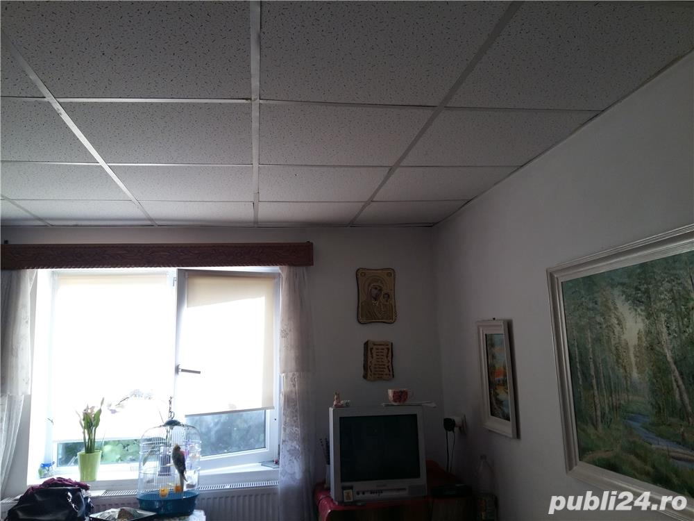 Central-lic.Codreanu, Casa 4C, 101mp, T=500mp, 2 bai, terasa, gradina