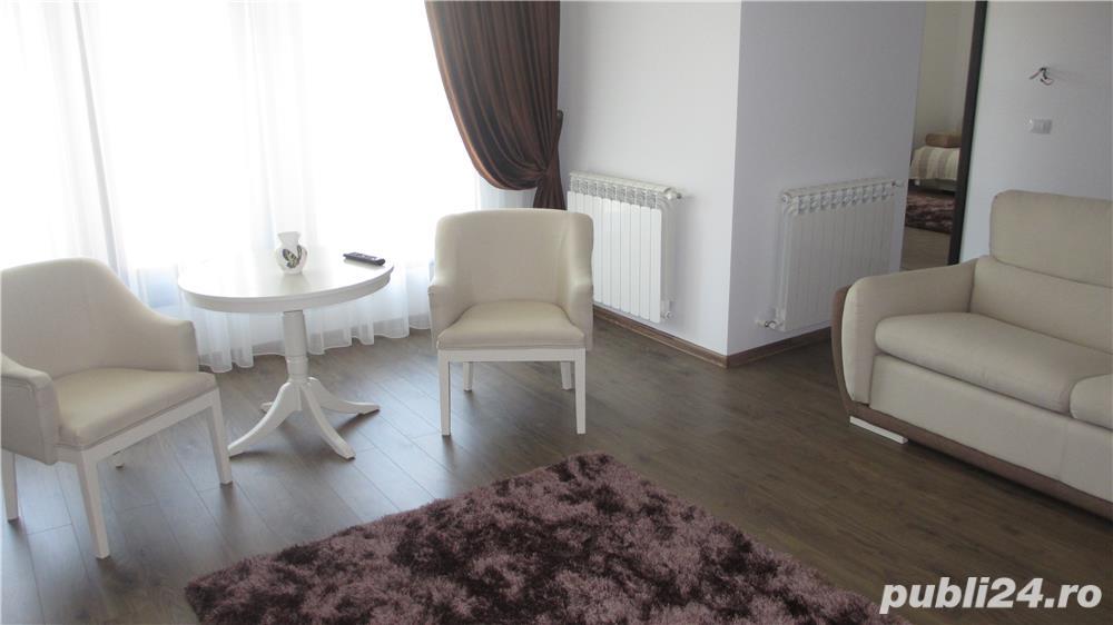 Casa noua  in Stancesti
