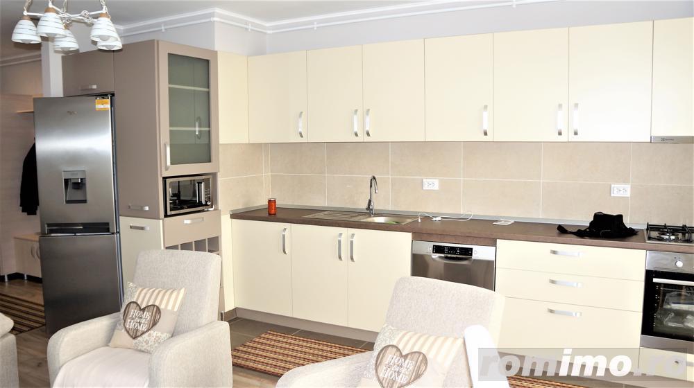 Apartament, 3 camere, 75 mp, totul nou, parcare, zona Iulius Mall